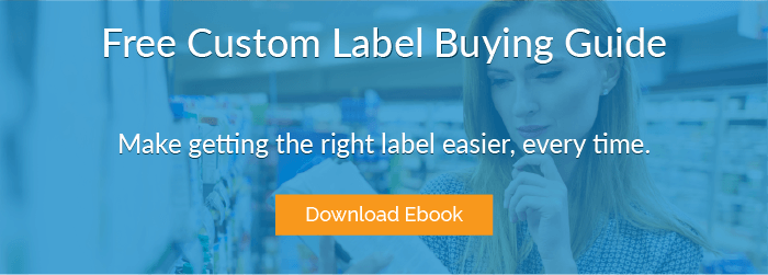 Download the Ebook: Free Custom Label Buying Guide