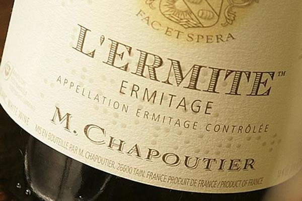 Luxury Labels Lermite