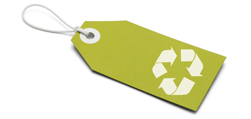 Eco-Friendly Labels For Environmentally-Conscious Brands
