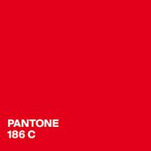 Pantone 186c