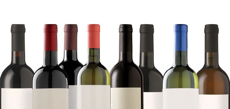 Label Roundup: 10 Wine Labels That Stand Out