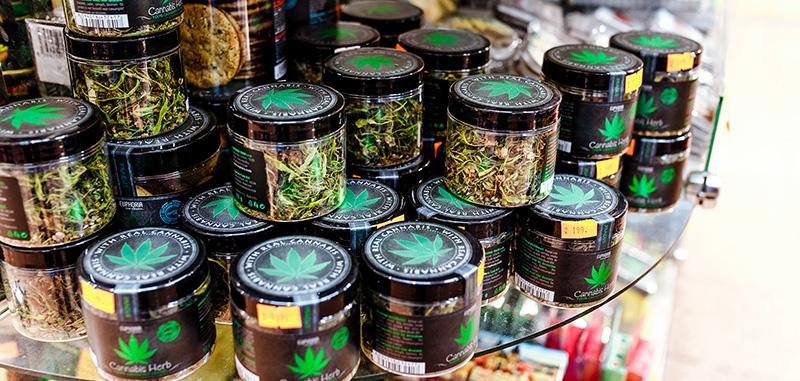 Marijuana Labeling: What's New, What's Needed