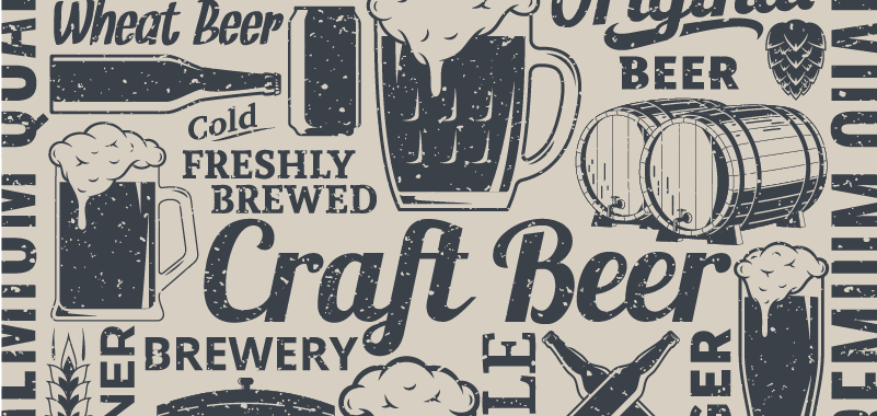 3 Takeaways from Beer Advocate's Spotlight on Label Designers