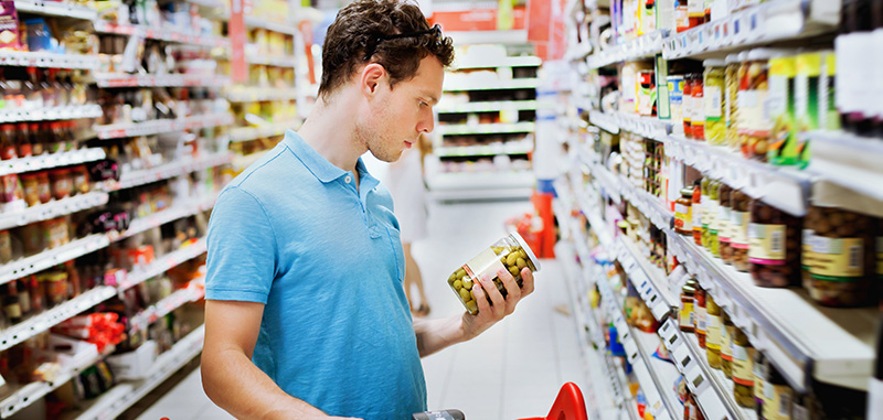 Product Labeling in Marketing: What Drives Buying Decisions?