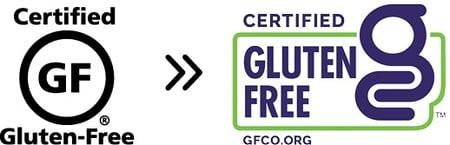 GFCO label