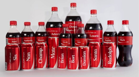 Coke's Project Connect