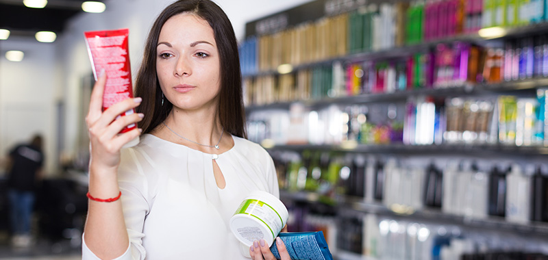 Deciphering the Label: Cosmetics Labels