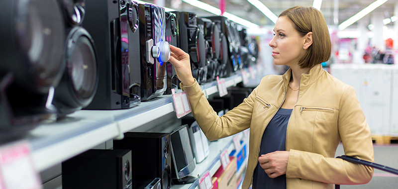 Deciphering the Label: Electronic Equipment Labels