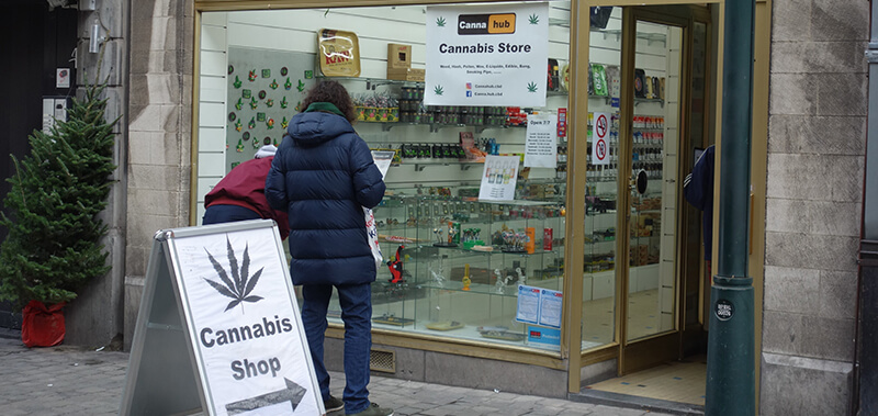 3 Things to Consider About Marijuana Labels