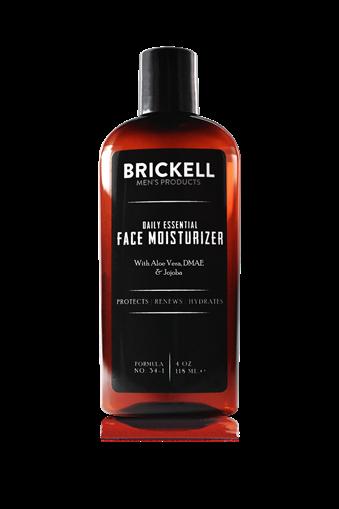 Brickell label