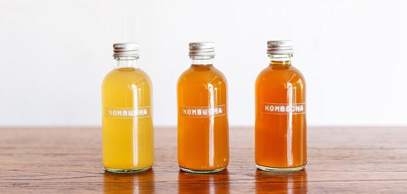Kombucha Label Ideas to Make Your Product Shine