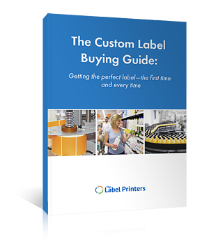 The Custom Label Buying Guide
