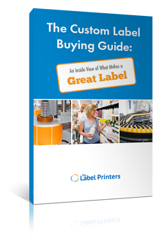Download the Custom Label Buying Guide