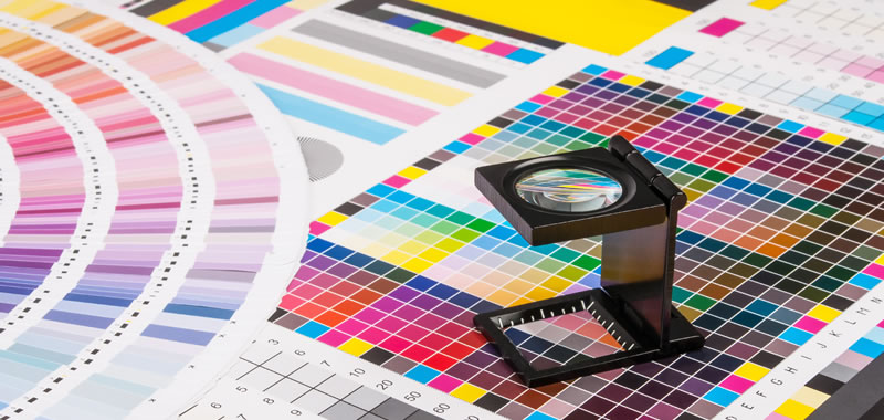 Product Labels and the Science of Color