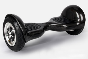 What Do Hoverboards, UL, and Mark Cuban Have In Common?