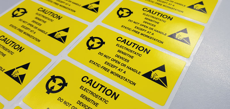 Labeling Guidelines for Electronics: What You Should Know