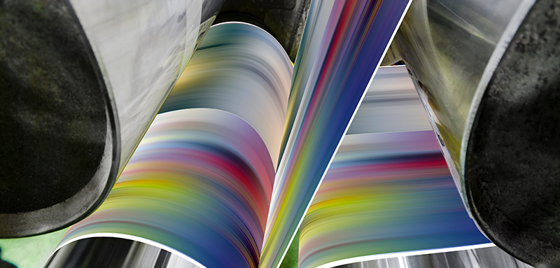 Meet the Press: What Is Offset Printing?