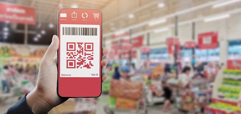 Smart Label Technologies for Food Products