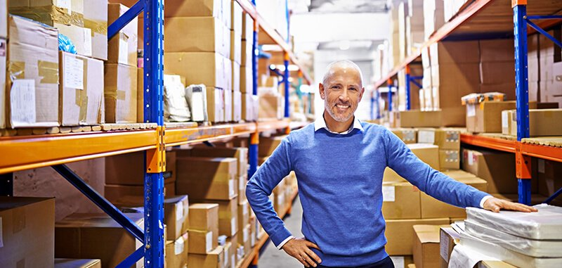 Vendor Managed Inventory, Fulfillment, & Distribution for Custom Labels
