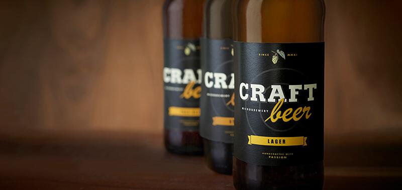 Label Roundup: Custom Beer Labels
