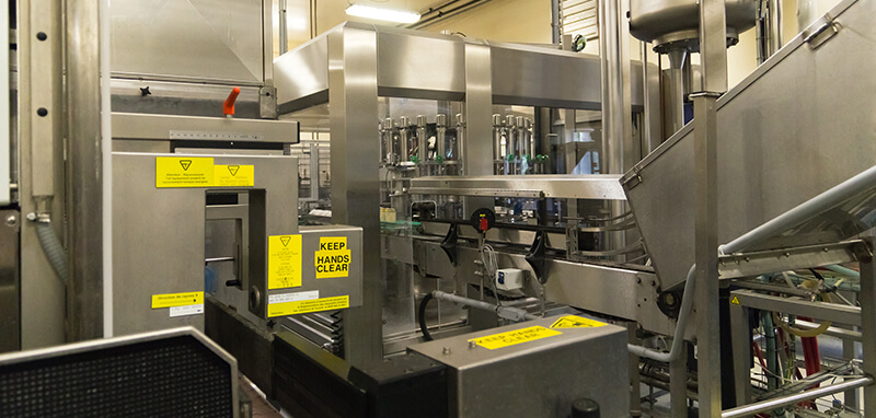 Sticky Issues an Industrial Label Printer Can Help You Avoid